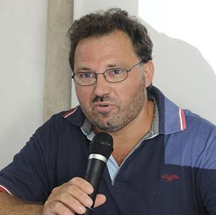 Presidente Angelo Fontana