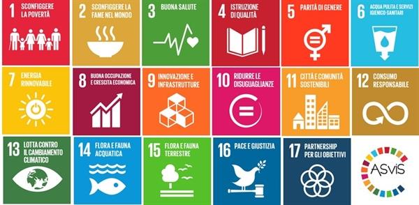 Sviluppo sostenibile: Gardini, su Agenda 2030 necessario colmare il ritardo del nostro Paese