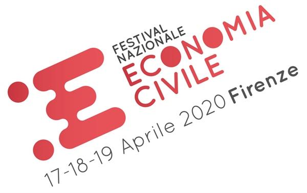 Torna il Festival dell'Economia Civile. A Firenze dal 17 al 19 aprile. Promosso da Confcooperative e Federcasse